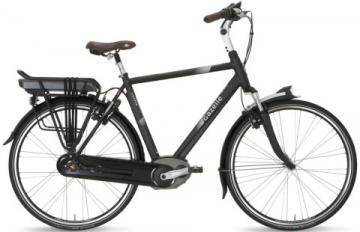 Gazelle Orange C7+ Hybrid M electric bike