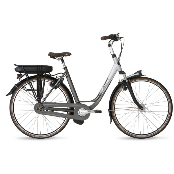 Gazelle Orange C8 Hybrid M electric bike