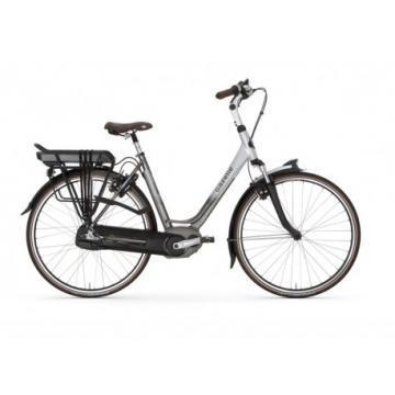 Gazelle Orange CX Hybrid M electric bike