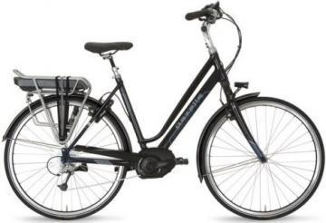 Gazelle Ultimate T1i Hybrid M electric bike