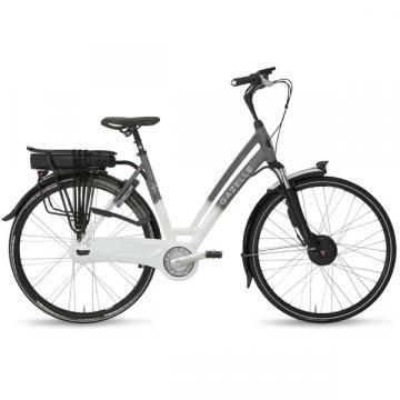Gazelle Chamonix C7 urban bike