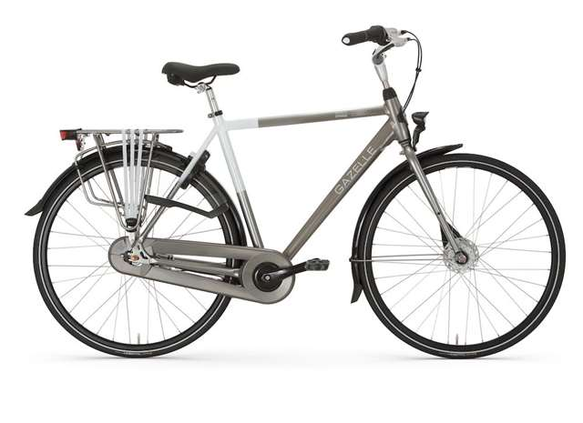 Gazelle Paris C7 urban bike