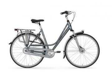 Gazelle Paris C7+ urban bike