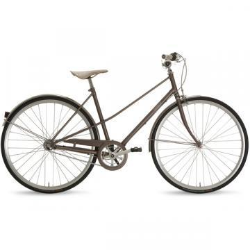 Gazelle Van Stael lifestyle bike