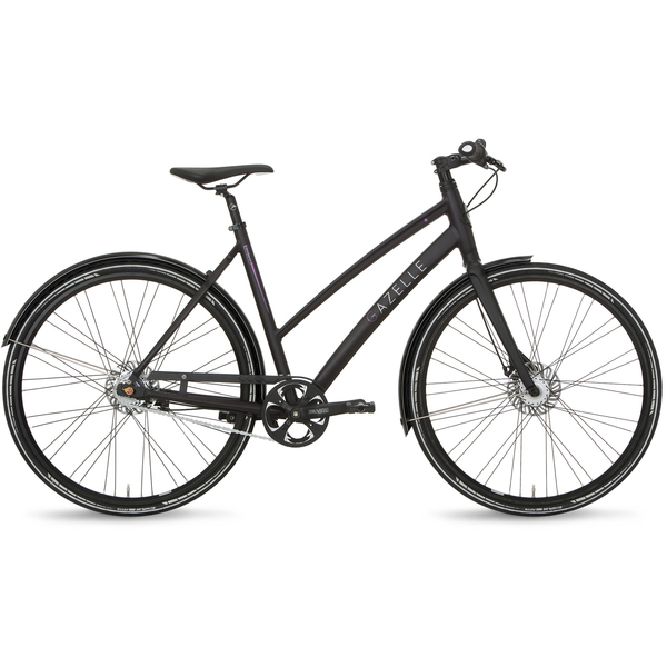 Gazelle CityZen C7 lifestyle bike