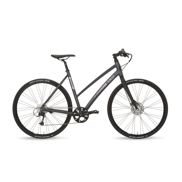 Gazelle CityZen S9 lifestyle bike
