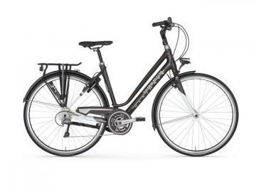 Gazelle Ultimate S2 trekking bike
