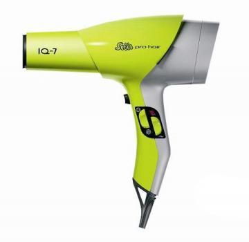 SOLIS IQ-7 Design Line hairdryer