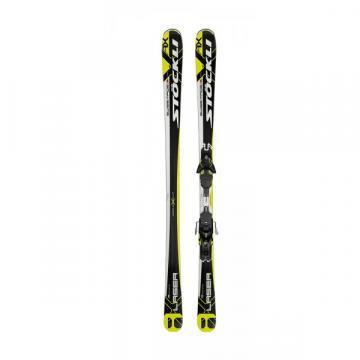 Stöckli Laser AX all-mountain ski