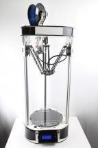 SeeMeCNC Rostock MAX v2 Desktop 3D Printer Kit