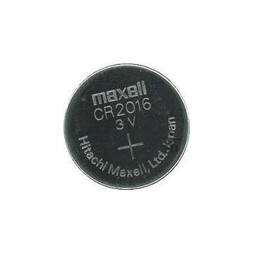Maxell CR2016 3V Lithium Battery