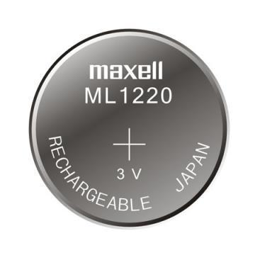 Maxell ML1220 Rechargeable Battery