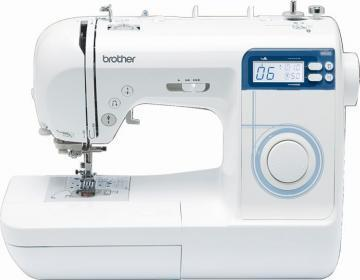 Brother NS-30 Computerised Sewing Machine
