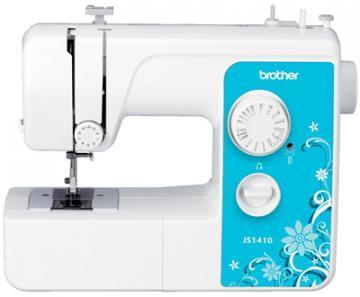 Brother JS1410 Sewing Machine
