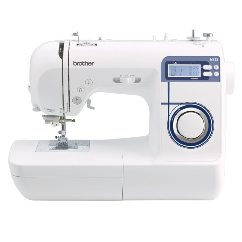 Brother NS35 Computerised Sewing Machine