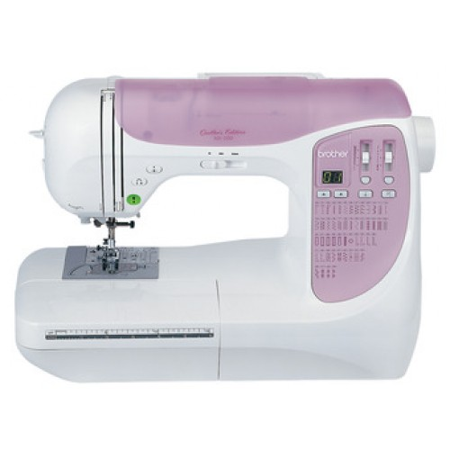 Brother NX200QE Computerised Sewing Machine