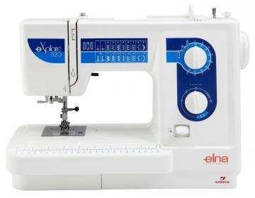 Elna 320 Explore Sewing Machine