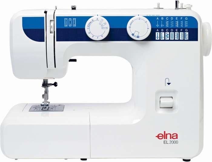 Elna EL2000 Sewing Machine
