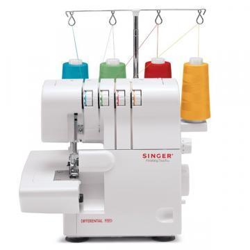Singer 14SH654 Finishing Touch Overlocker