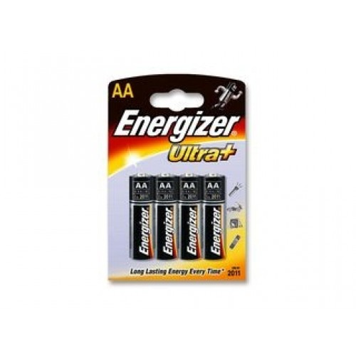Energizer Ultra+ AA/LR6 Batteries