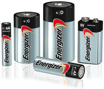 Energizer Max+ Power Seal Technology AAA Batteries