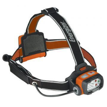 Energizer LED ATEX HeadTorch