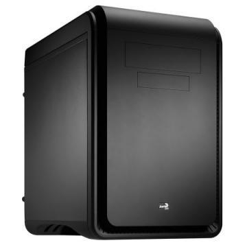 Aerocool DS Cube Black Micro ATX PC Case