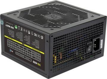 Aerocool VX-600W ATX Power Supply