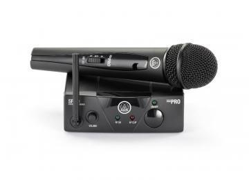 AKG WMS40 ISM1 Handheld Wireless Microphone