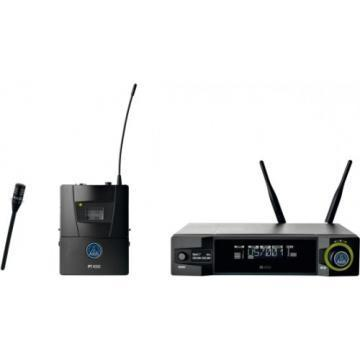 AKG WMS45 Wireless Vocal Set