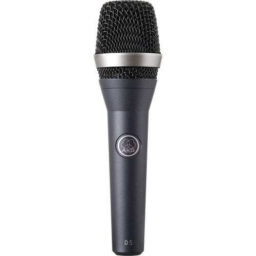 AKG D5 Lead Vocal Microphone