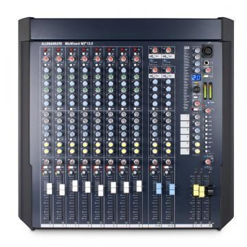Allen & Heath WZ4122 12:2 Mixing Console