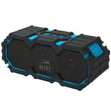 Altec Lansing Blue Life Jacket Rugged Bluetooth Wireless Speaker