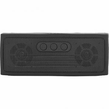 Altec Lansing Black Soundblade Portable Bluetooth Wireless Speaker