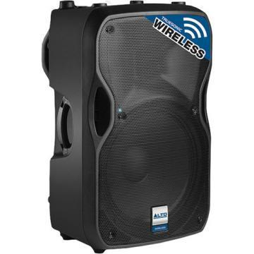 "ALTO TRUESONIC TS112W 12"" 800W Active Speakers With Bluetooth"