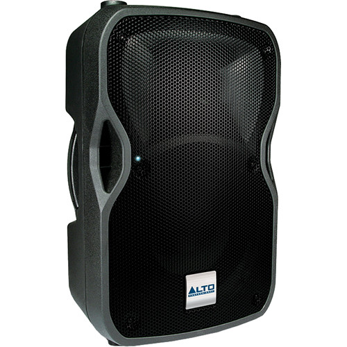 "ALTO TRUESONIC TS110A Active 600 Watt 2-way 10"" Speaker"
