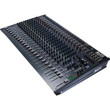 ALTO LIVE2404 24 Channel Mixers with Effects & USB