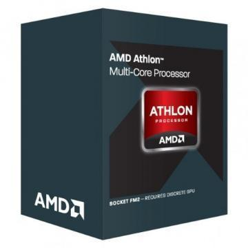 AMD Athlon X4 760K Black FM2 Processor