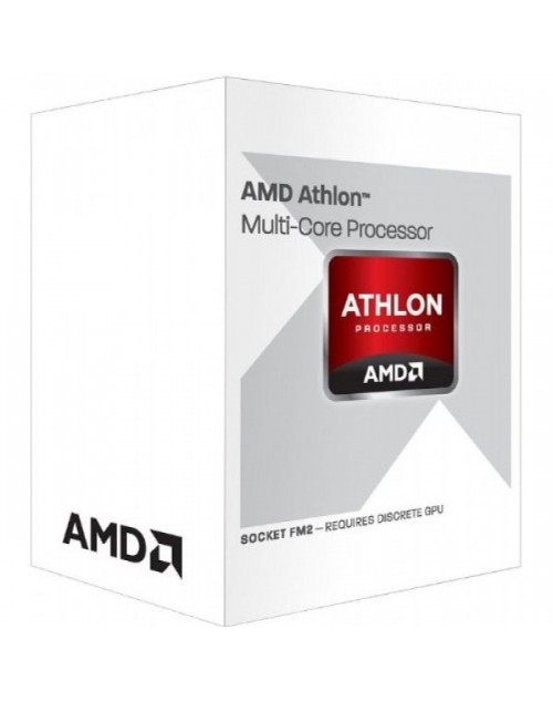 AMD Athlon X4 740 FM2 Processor