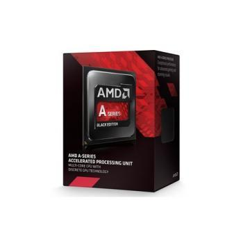 AMD AMD APU A10 7870K Black FM2+ Processor