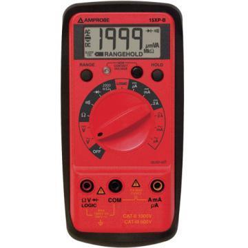 Amprobe Autoranging Multimeter
