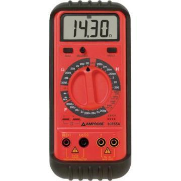 Amprobe LCR55A Hand Held Digital Multimeter