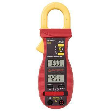 Amprobe ACD-14 PLUS 600A Digital Clamp On Multimeter
