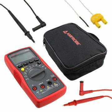 Amprobe AM-520-EUR Handheld HVAC Digital Multimeter