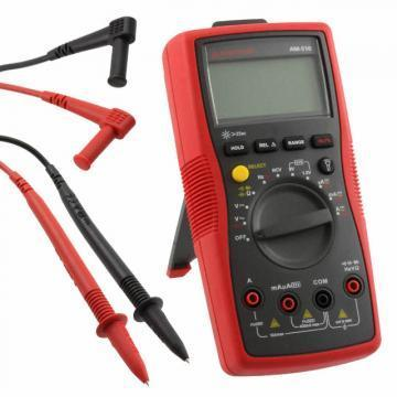 Amprobe AM-510-EUR Handheld Digital Multimeter
