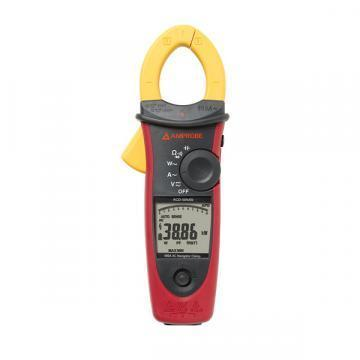 Amprobe ACD-50NAV 600A TRMS Power Clamp