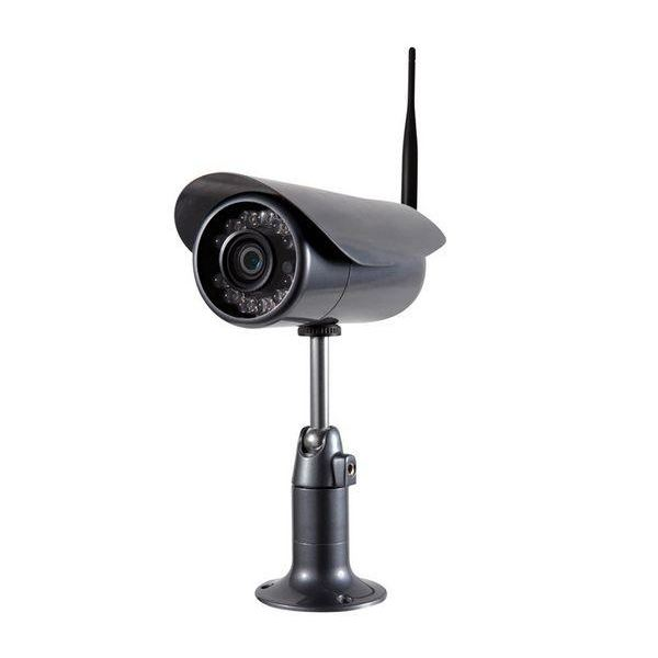 Y-Cam Bullet HD Geaphite IP Camera