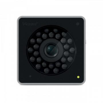 Y-Cam Cube Black IP Camera