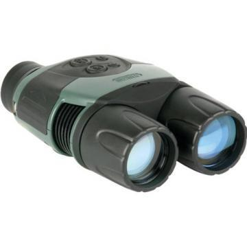 Yukon Optics Ranger Digital Night Vision 5x42 Monocular