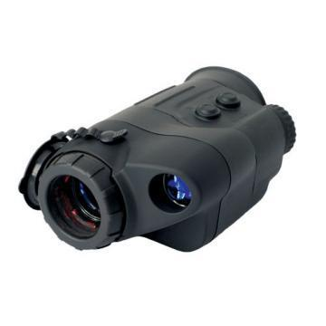 Yukon Optics Patrol Night Vision 2x24 Monocular